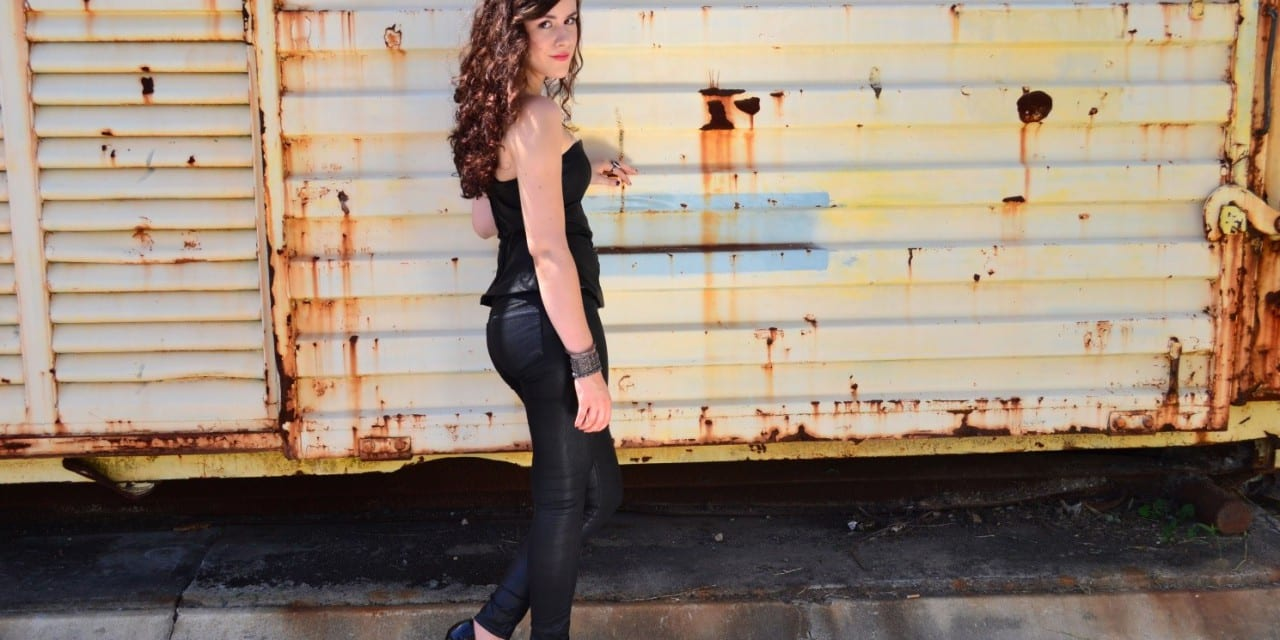 Spotlight On: Hayley Marsten
