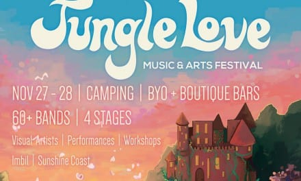 Jungle Love Festival Adds 14 More Acts To Line Up