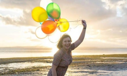Tunesday Review: Audra McHugh's 'Chapter One' EP Embraces New Beginnings