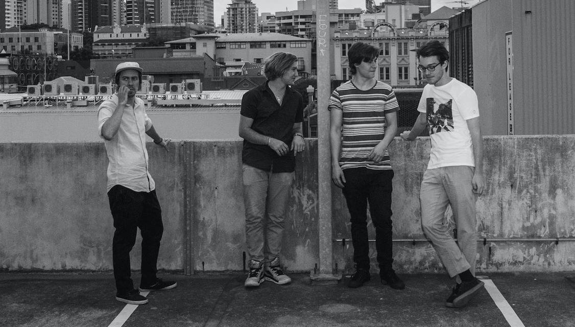 Premiere: Arpier Drop Debut Single 'Future'