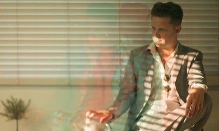 Premiere: Jacob Moore's Debut Single 'Infinity'