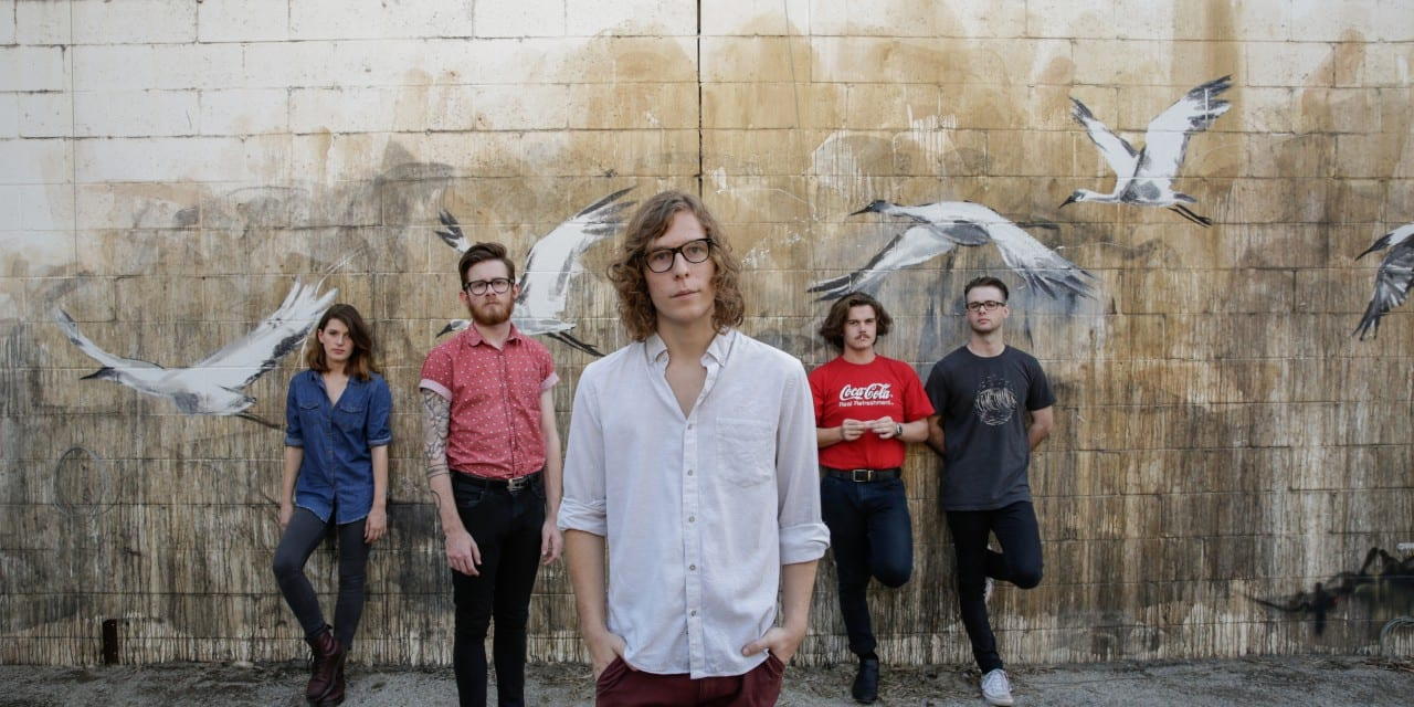 The Con & The Liar Bring Their 'Drummers & Lovers' Tour Home To Brisbane