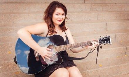 Fresh Faces: Jessica Maree