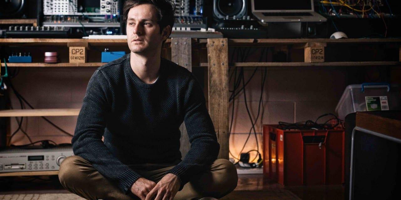 Premiere: Project Montreal Unveils Stunning Debut Album 'Patterns'