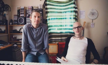 Inside ROI's Debut Album 'August City'