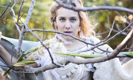 Review: Alice Night's Debut Album 'Culture How Could You?' Is A Breath Of Fresh Air