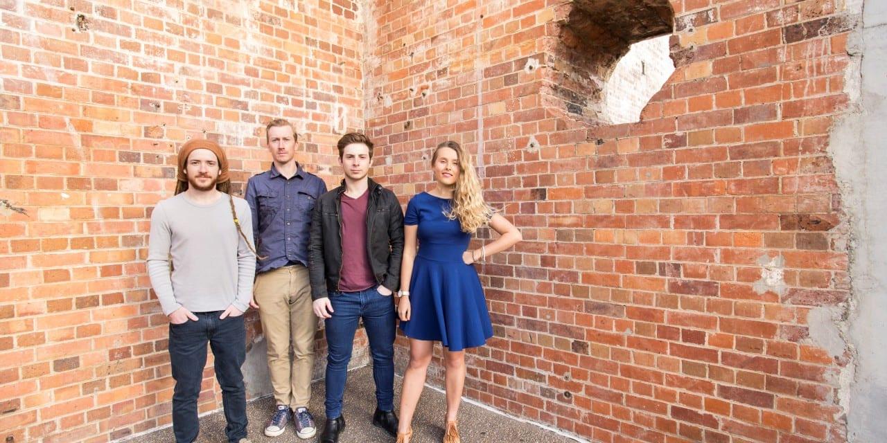 Premiere: The Counterfeit Umbrellas Unveil New Single 'Hold Back The Sun'