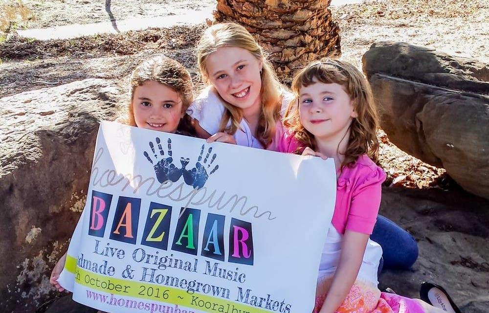 Homespun Bazaar Festival Announces Youth Ambassador Program