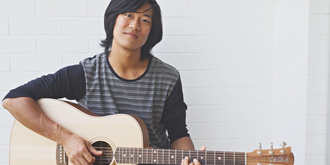 Fresh Faces: Quentin Chen
