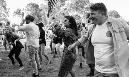 Review: From Inflatable Couches To Local Sounds – Maroochy Music & Visual Arts Festival Was A Vibrant Experience All Round (PART II)