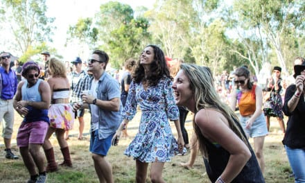 Review: From Inflatable Couches To Local Sounds – Maroochy Music & Visual Arts Festival Was A Vibrant Experience All Round (PART I)