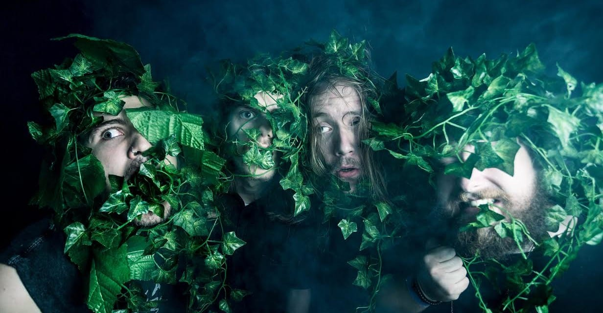 Tunesday Review: He Danced Ivy Unleash Versatile Debut Album 'The Verbal Kind'