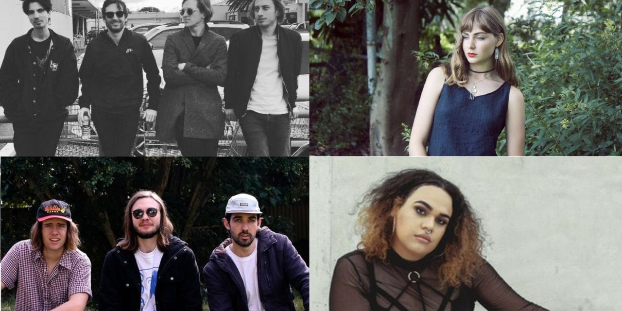 Review: Mountain Goat Valley Crawl Spotlights Australia's Diverse Musical Playground (PART I)