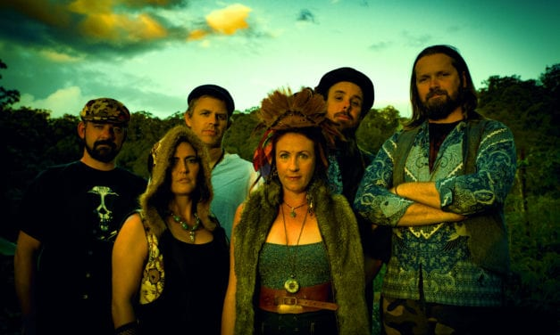 Review: All Strings Attached Genre-Bend With Debut Album 'Incantations For Strange Folk'