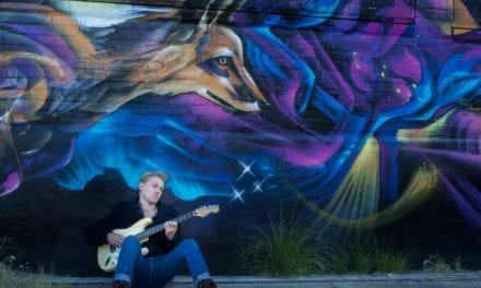 Premiere: Kyle Morley Recalls Lost Love On Debut Single 'Atlantic Winter Cruise'