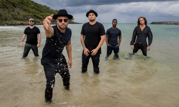 Queensland Acts Reppin' At Australian Music Week