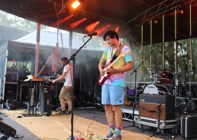 Red Deer Festival: Lamalo