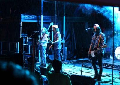 Red Deer Festival: Shag Rock