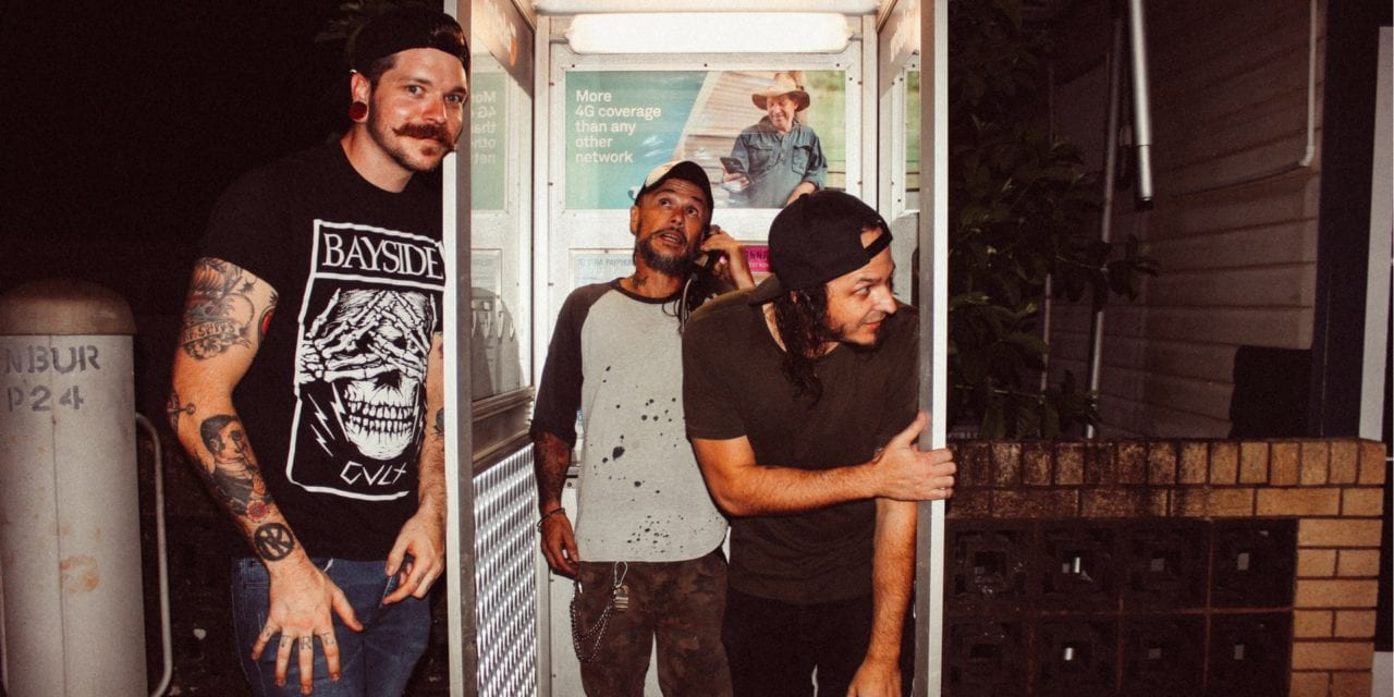 Premiere: Muules Give Voice To Struggling Creatives In 'Butch Teeth' Music Video