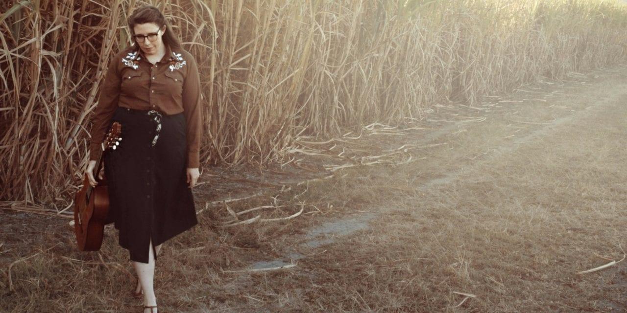 Premiere: Ramblin' Ash Captures Beauty Of Leaving On Debut EP
