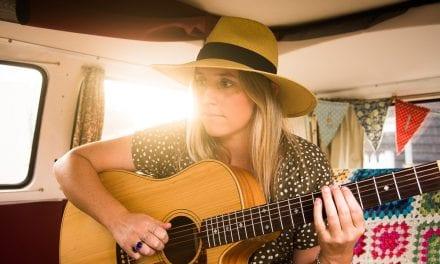Premiere: Ally Palmer Embraces Spontaneity on New Single 'Under The Night Sky'