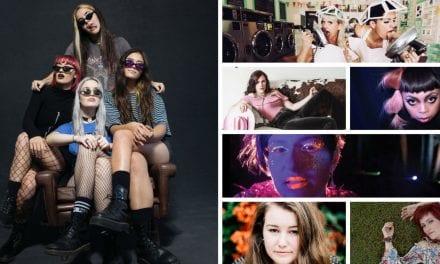 Better Than Netflix: QLD's Musical Girl Gang