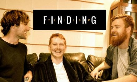 Premiere: Finding Yellow Celebrate Progress On Single 'Everything I've Learnt'