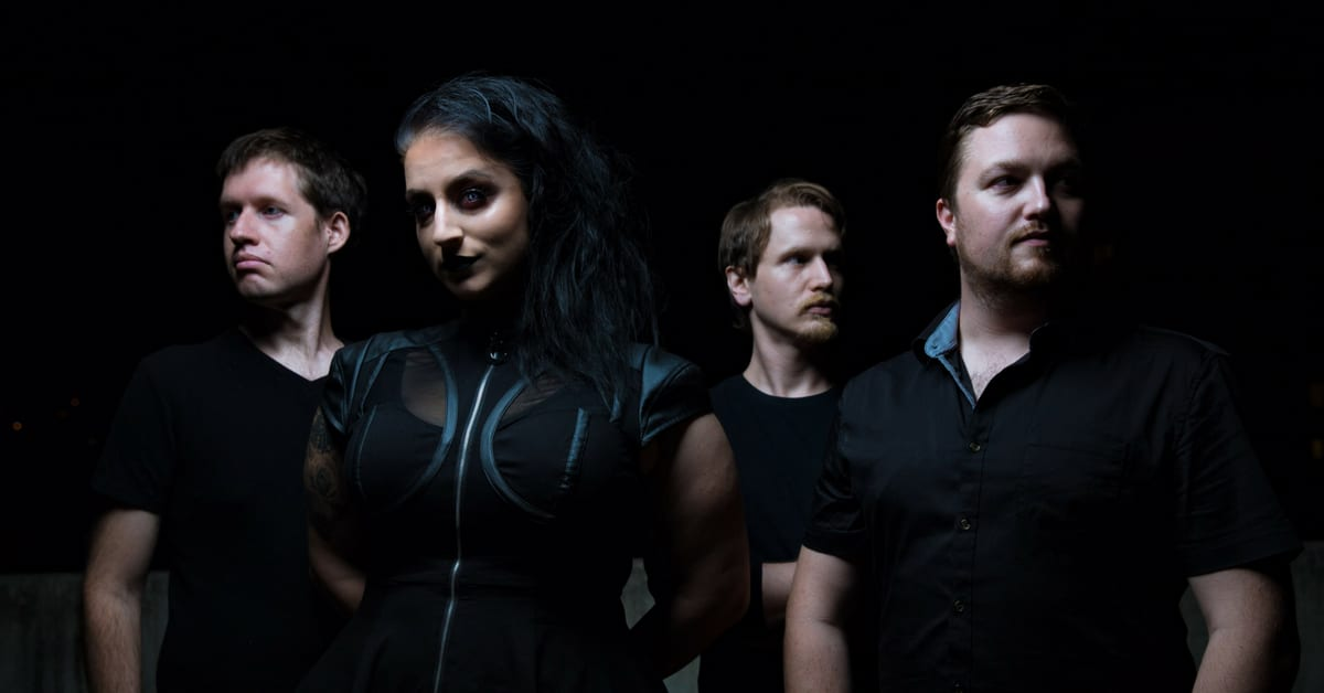 Review: Flynn Effect Channel Nightwish And Lacuna Coil on 'Monument' EP