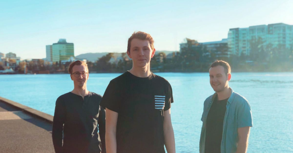 Premiere: Monsoon Monsoon Arrive With Debut Music Video 'This Love'