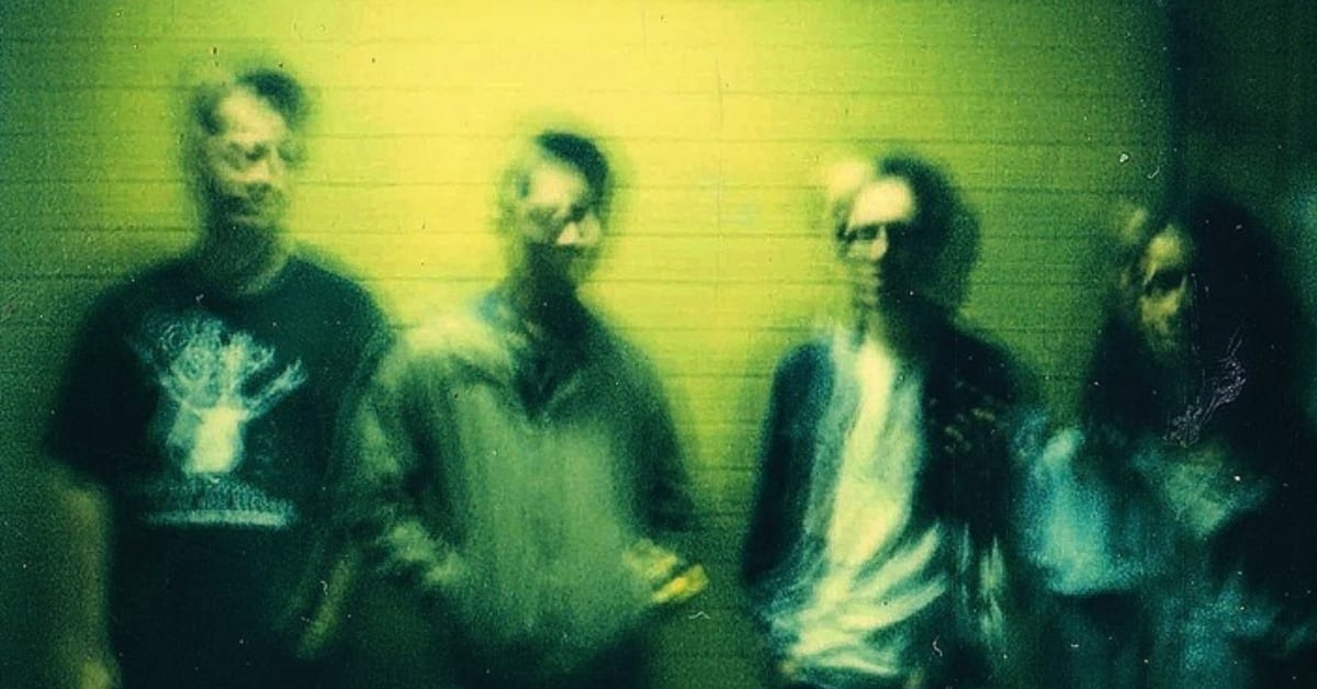 Review: Electric Zebra's 'You're Sinking' EP Is Grunge-Rock Perfection