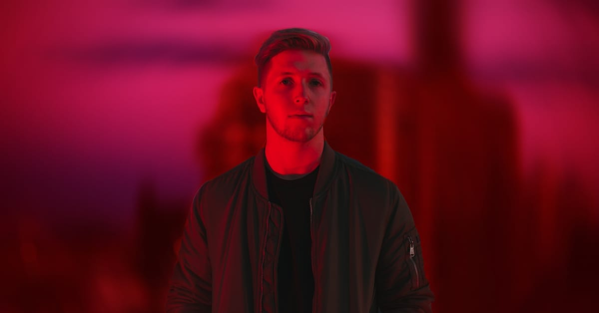 Review: Dance The Night Away With Harry Fox's Debut EP 'Circles'