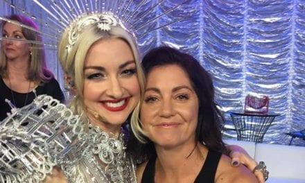 Queensland's Kate Miller-Heidke Is Headed To Eurovision