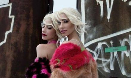 The Veronicas Tease New Music, Set To Headline Brisbane's Big Gay Day 2019