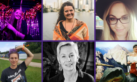 Six Fierce QLD Women At The Forefront Of Music Media