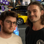 Musers Of The Moment: Meet The Dynamic Radio Duo Putting QLD Acts On The Map