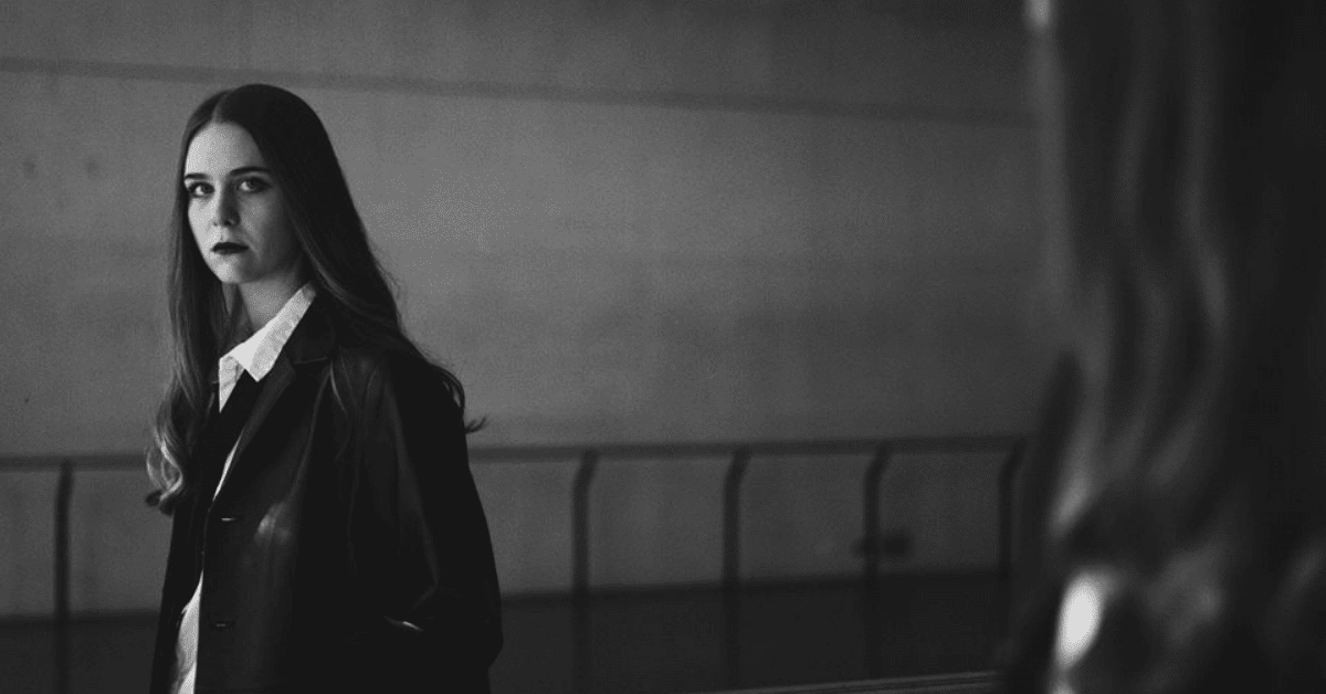 Review: Cloud Tangle's Stunningly Cinematic Sophomore EP 'Falling Asleep'
