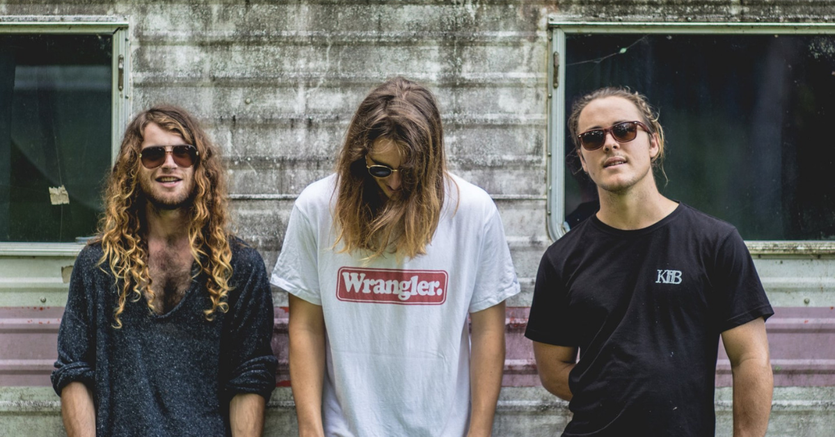 Review: Dosed Deliver Unparalleled Smoothness On 'Head In The Clouds' EP