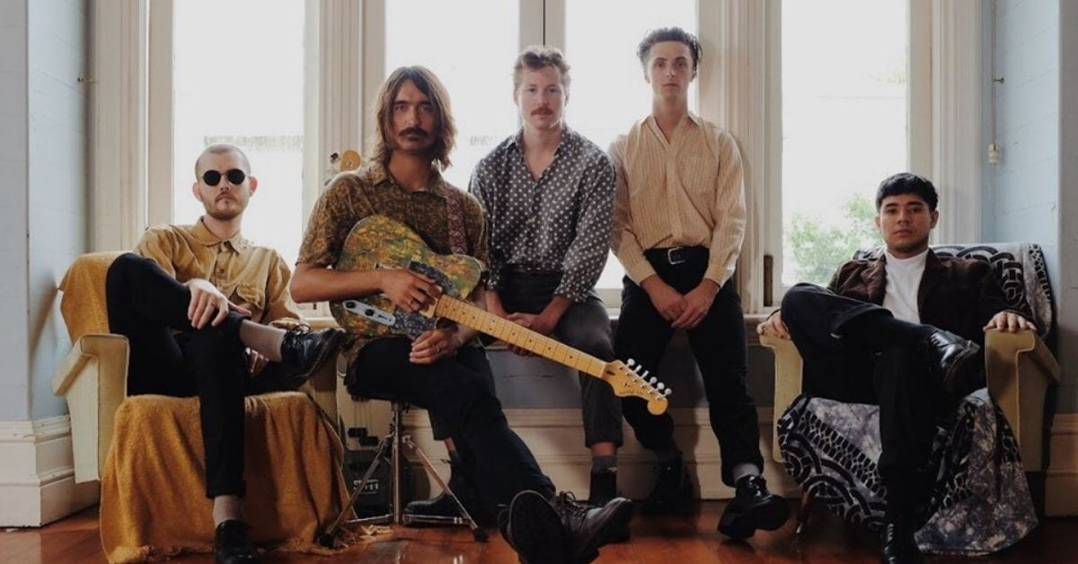 Forget The Big Names, This Local Act Nailed Splendour In The Grass