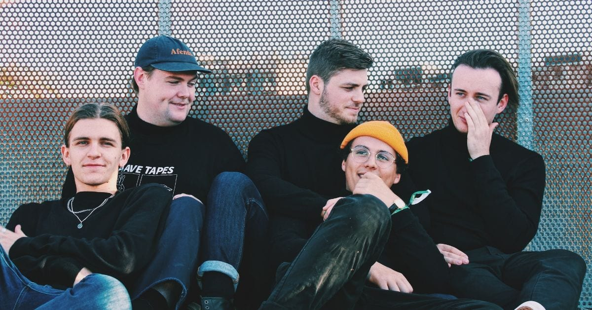 Review: Pure Milk Strike Gold On Sophomore EP 'Self-Improvement'