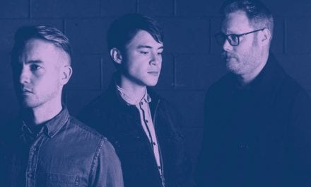 Premiere: Standby Empire's Powerful New Single 'These Walls'