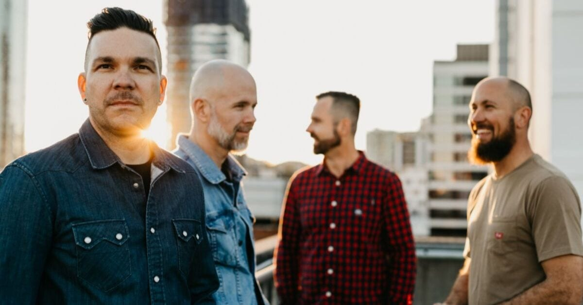 The Butterfly Effect Release Beer To Celebrate New Single 'Unbroken'