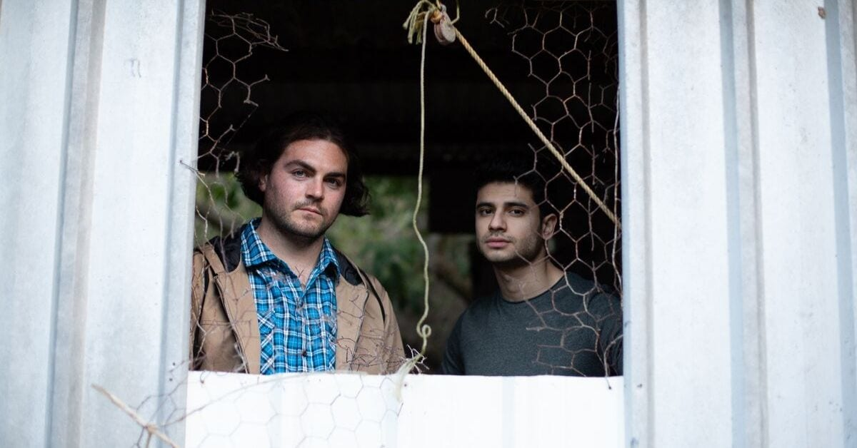 Premiere: Atticus Chimps' Hard-Hitting New Single 'Social Anaesthetic'