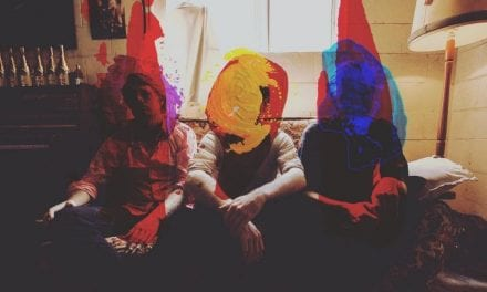 Review: Mid Ayr's Fascinating Debut Album 'I'm A Fraud'
