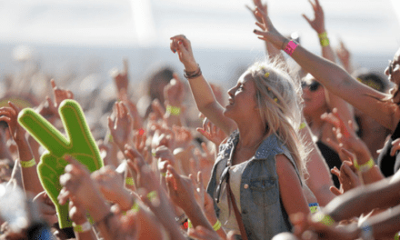 Review: Soaking Up The Best Of Caloundra Music Festival 2019