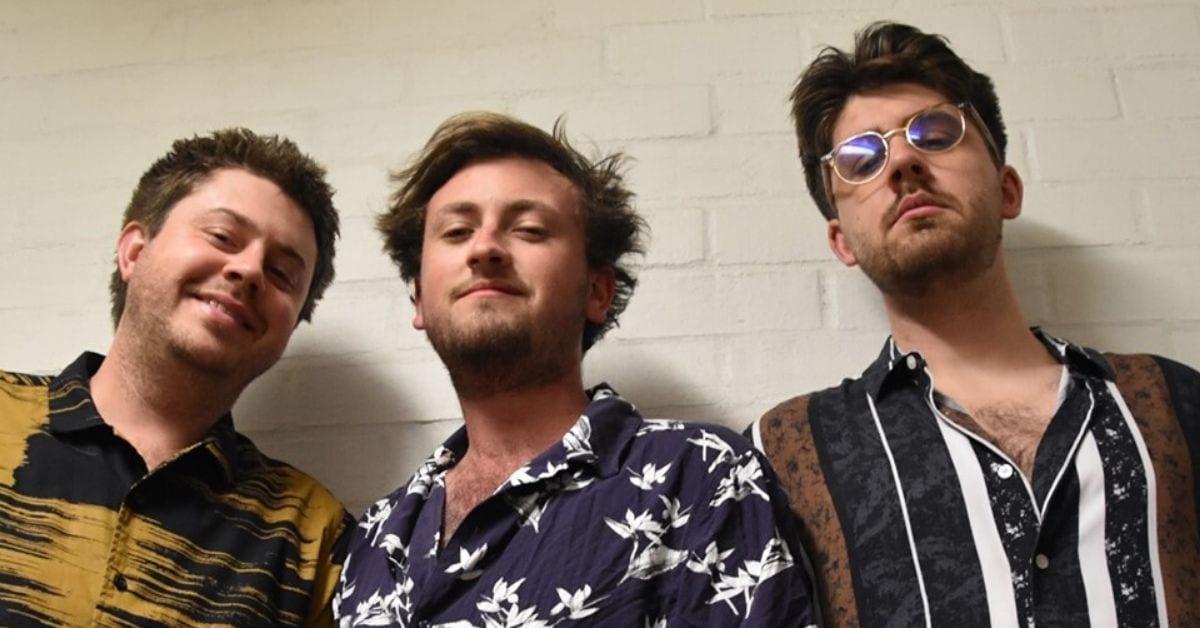 Review: Mode Atlanta's Dynamic Debut EP 'The Vagabond'