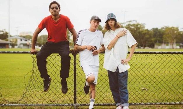 Review: Gratis Minds' 'Driven' LP A Hopeful End To A Huge Decade