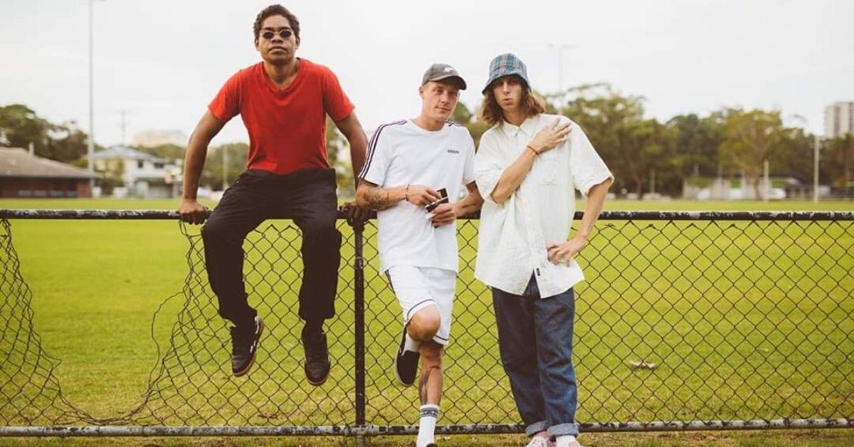 Live Review: Gratis Minds' Flawless And Joyous 'Driven' Album Launch