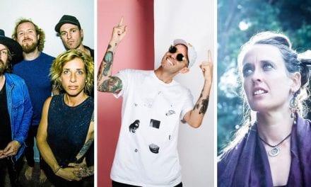 Here's Who's Headlining Gold Coast Music Awards 2020
