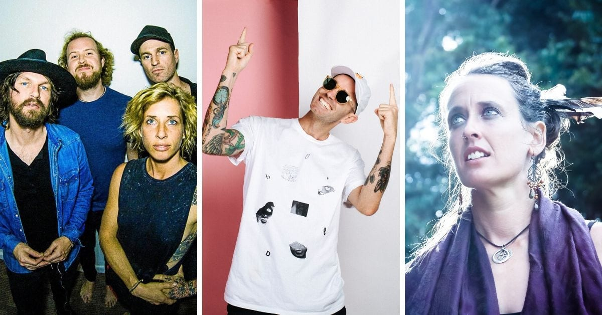 Here's Who's Headlining Gold Coast Music Awards 2020