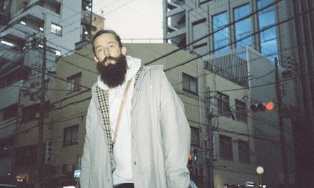Review: Emerson Leif Hits The Mark On Debut EP 'Bad Company'